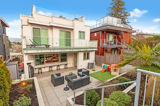 """Photo 40: 3979 PUGET Drive in Vancouver: Arbutus House for sale in """"MacKenzie Heights/Arbutus"""" (Vancouver West)  : MLS®# R2545911"""