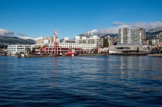 """Photo 33: 1107 138 E ESPLANADE in North Vancouver: Lower Lonsdale Condo for sale in """"PREMIERE AT THE PIER"""" : MLS®# R2602280"""