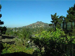 Photo 12: MOUNT HELIX Residential for sale or rent : 4 bedrooms : 4410 Alta Mira in La Mesa
