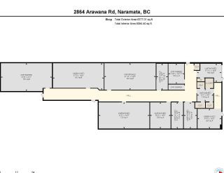 Photo 42: 2864 ARAWANA Road, in Naramata: Agriculture for sale : MLS®# 189146