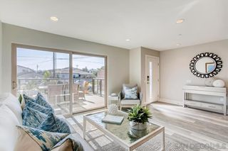 Photo 6: POINT LOMA Townhouse for sale : 3 bedrooms : 3030 Jarvis #1 in San Diego