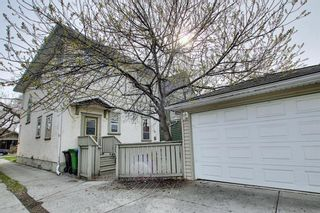 Photo 43: 1708 13 Avenue SW in Calgary: Sunalta Detached for sale : MLS®# A1100494