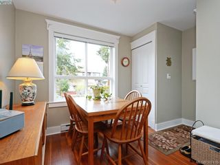 Photo 7: 608 Harbinger Ave in VICTORIA: Vi Fairfield East Row/Townhouse for sale (Victoria)  : MLS®# 778458