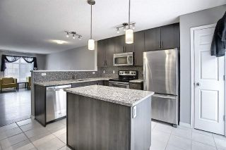 Photo 10: 48 9151 SHAW Way in Edmonton: Zone 53 Townhouse for sale : MLS®# E4230858