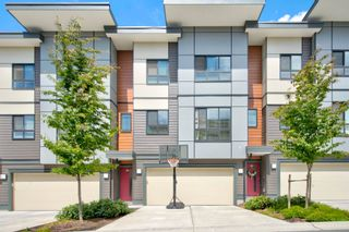 Photo 4: 20 1938 NORTH PARALLEL Road in Abbotsford: Abbotsford East Townhouse for sale : MLS®# R2604253