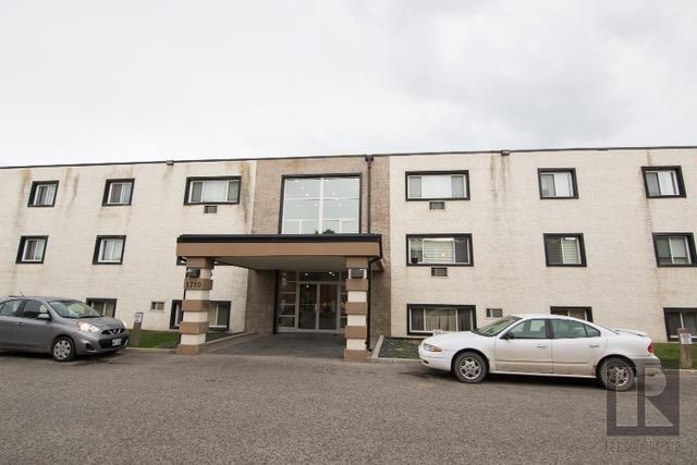 Main Photo: 306 1710 Taylor Avenue in Winnipeg: River Heights Condominium for sale (1D)  : MLS®# 1820539