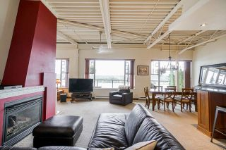 """Photo 7: 507 549 COLUMBIA Street in New Westminster: Downtown NW Condo for sale in """"C2C"""" : MLS®# R2561438"""