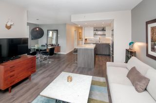 """Photo 11: 501 1255 MAIN Street in Vancouver: Mount Pleasant VE Condo for sale in """"STATION PLACE by BOSA"""" (Vancouver East)  : MLS®# R2213823"""