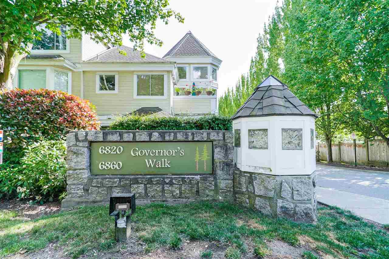 Main Photo: 205 6860 RUMBLE Street in Burnaby: South Slope Condo for sale (Burnaby South)  : MLS®# R2334875