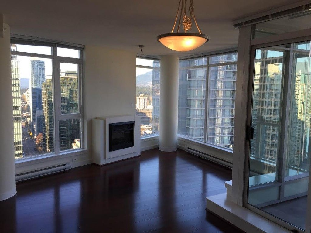 Photo 6: Photos: 1188 West Pender Street in Vancouver: Coal Harbour Condo for rent (Vancouver West)