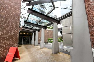 """Photo 19: 701 445 W 2ND Avenue in Vancouver: False Creek Condo for sale in """"MAYNARD'S BLOCK"""" (Vancouver West)  : MLS®# R2084964"""