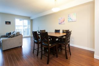 """Photo 5: 95 9525 204 Street in Langley: Walnut Grove Townhouse for sale in """"Time"""" : MLS®# R2104741"""