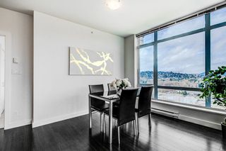 """Photo 5: 2503 2789 SHAUGHNESSY Street in Port Coquitlam: Central Pt Coquitlam Condo for sale in """"THE SHAUGHNESSY"""" : MLS®# R2255275"""