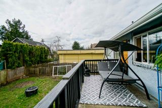 Photo 32: 33428 3 Avenue in Mission: Mission BC House for sale : MLS®# R2558393