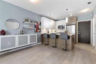 """Photo 3: 207 271 FRANCIS Way in New Westminster: Fraserview NW Condo for sale in """"PARKSIDE"""" : MLS®# R2561066"""
