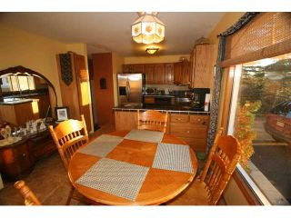 Photo 12: 11392 86 Street SE in CALGARY: Rural Rocky View MD Residential Detached Single Family for sale : MLS®# C3495392