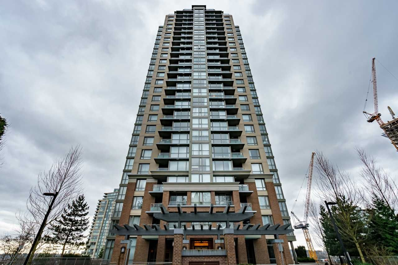 """Main Photo: 201 4888 BRENTWOOD Drive in Burnaby: Brentwood Park Condo for sale in """"Fitzgerald"""" (Burnaby North)  : MLS®# R2554792"""