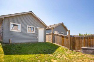 Photo 42: 4768 CRABAPPLE Run in Edmonton: Zone 53 House Half Duplex for sale : MLS®# E4253126