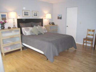"""Photo 17: 155 3455 WRIGHT Street in Abbotsford: Abbotsford East Townhouse for sale in """"LABURNUM MEWS"""" : MLS®# F1223135"""