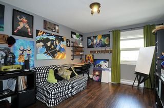 """Photo 10: 23 19095 MITCHELL Road in Pitt Meadows: Central Meadows Townhouse for sale in """"BROGDEN BROWN"""" : MLS®# R2180614"""