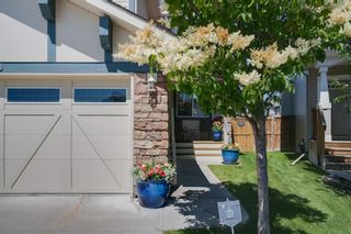 Photo 4: 160 Brightonstone Gardens SE in Calgary: New Brighton Detached for sale : MLS®# A1009065