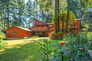 Photo 57: 888 Falkirk Ave in : NS Ardmore House for sale (North Saanich)  : MLS®# 882422