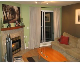 Photo 2: PH11 1163 The High Street in Coquitlam: North Coquitlam Condo for sale : MLS®# V804420
