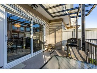 """Photo 18: 47 10151 240 Street in Maple Ridge: Albion Townhouse for sale in """"ALBION STATION"""" : MLS®# R2437036"""