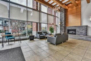 "Photo 4: 704 110 BREW Street in Port Moody: Port Moody Centre Condo for sale in ""ARIA 1"" : MLS®# R2540463"