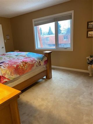 Photo 13: 42 714 WILLOW PARK Drive SE in Calgary: Willow Park Row/Townhouse for sale : MLS®# C4292627