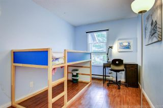 """Photo 9: 3449 WEYMOOR Place in Vancouver: Champlain Heights Townhouse for sale in """"MOORPARK"""" (Vancouver East)  : MLS®# R2168309"""