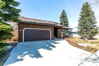 Photo 5: 18 PAGE Drive: St. Albert House for sale : MLS®# E4236181