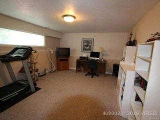 Photo 24: 1470 Dogwood Ave in COMOX: CV Comox (Town of) House for sale (Comox Valley)  : MLS®# 731808