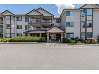 "Photo 2: 110 32145 OLD YALE Road in Abbotsford: Abbotsford West Condo for sale in ""CYPRESS PARK"" : MLS®# R2160674"