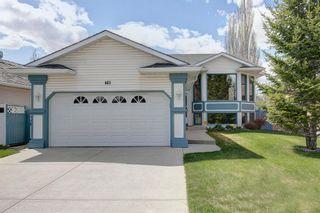 Main Photo: 75 Douglas Woods Grove SE in Calgary: Douglasdale/Glen Detached for sale : MLS®# A1104279