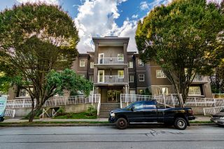Photo 2: 101 2375 SHAUGHNESSY Street in Port Coquitlam: Central Pt Coquitlam Condo for sale : MLS®# R2623065