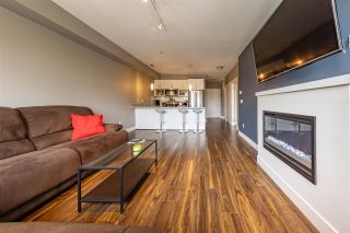 """Photo 9: 210 5665 177B Street in Surrey: Cloverdale BC Condo for sale in """"LINGO"""" (Cloverdale)  : MLS®# R2576920"""