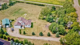 Photo 2: 264079 Township Road 252: Rural Wheatland County Detached for sale : MLS®# A1135145