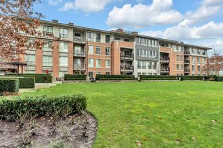 "Photo 3: 109 1135 WINDSOR Mews in Coquitlam: New Horizons Condo for sale in ""Bradley House at Windsor Gate"" : MLS®# R2532920"
