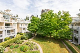 Photo 7: 308 5835 HAMPTON PLACE in Vancouver West: University VW Condo for sale ()  : MLS®# V1124878
