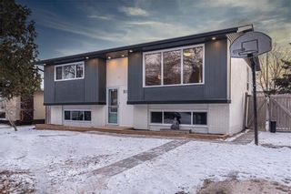 Photo 1: 1623 Chancellor Drive in Winnipeg: Waverley Heights Residential for sale (1L)  : MLS®# 202028474