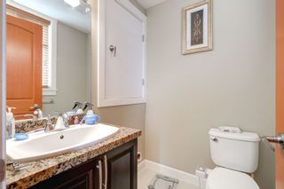 """Photo 9: 42 20738 84 Avenue in Langley: Willoughby Heights Townhouse for sale in """"YORKSON CREEK"""" : MLS®# R2248825"""