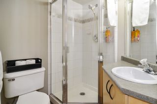 """Photo 15: 124 20200 56 Avenue in Langley: Langley City Condo for sale in """"THE BENTLEY"""" : MLS®# R2585180"""