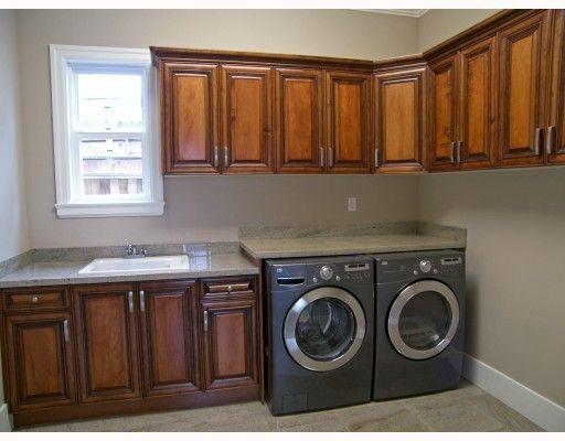 Photo 10: Photos: 8151 CLAYBROOK Road in Richmond: Boyd Park House for sale : MLS®# V774082