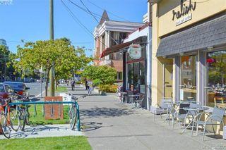 Photo 16: 305 1061 Fort St in VICTORIA: Vi Downtown Condo for sale (Victoria)  : MLS®# 763662