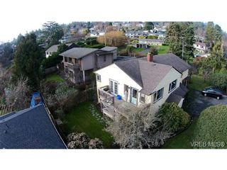 Photo 5: 2627 Killarney Rd in VICTORIA: SE Cadboro Bay House for sale (Saanich East)  : MLS®# 689454