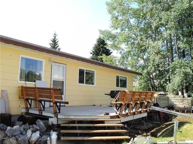 Photo 9: Photos: 5431 47TH Street in Fort Nelson: Fort Nelson -Town House for sale (Fort Nelson (Zone 64))  : MLS®# N208181