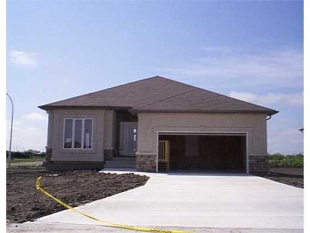 Main Photo: 4 bell Cove in HEADINGLEY: Headingley South Condominium for sale (South Winnipeg)  : MLS®# 2710808