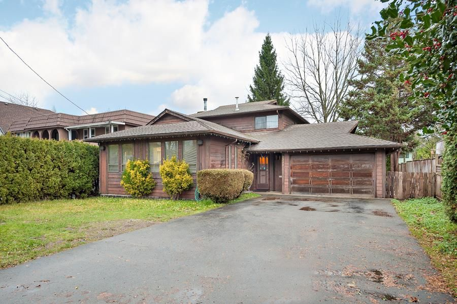 Main Photo: 7448 140 STREET in Surrey: East Newton House for sale : MLS®# R2019383