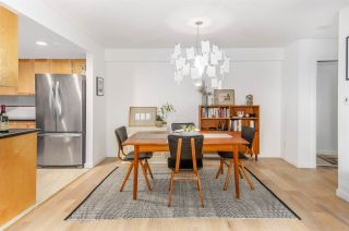 Photo 12: 604 1425 W 6TH AVENUE in Vancouver: False Creek Condo for sale (Vancouver West)  : MLS®# R2447311